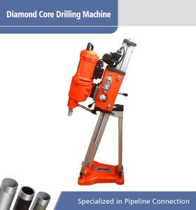 BL-250 Diamond Core Drilling Machine