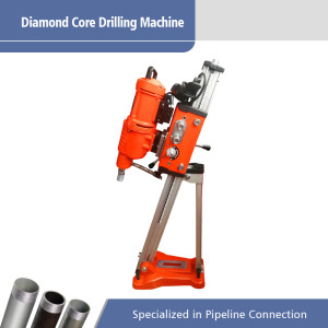 BL-130 Diamond Core Drilling Machine