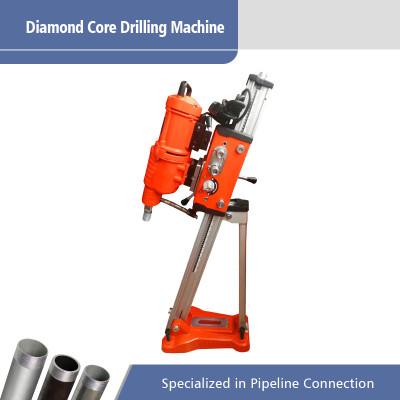 Máquina de perfuração de núcleo de diamante BL-180