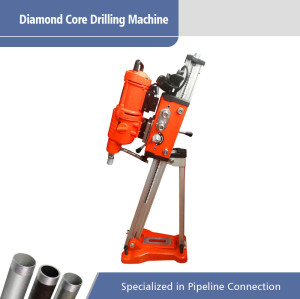 BL-400C Diamond Core Drilling Machine