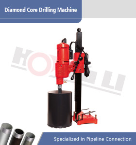H-250C Diamond Core Drilling Machine