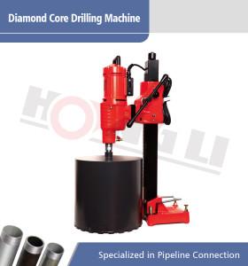 H-350 Diamond Core Drilling Machine