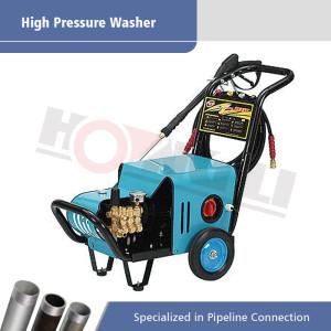 Arruela de alta pressão elétrica portátil de HL-2200MB