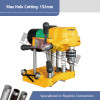 JK150 Portable Pipe Hole Cutting Machine for 12
