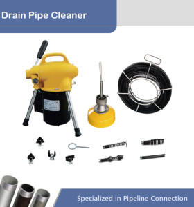A75 Electric Drain Cleaning Machine
