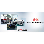 Test Laboratory--Hongli's product quality management system