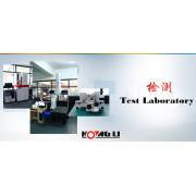 Test Laboratory - Sistema de gestión de la calidad del producto de Hongli