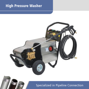 HL-3600MB Portable Electric High Pressure Washer