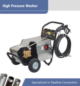 HL-3600MB Lavadora eléctrica de alta presión portátil