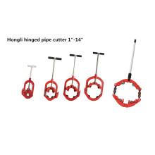 Hongli Hinged Pipe Cutter Family 1''-14''
