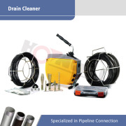A150 Drain Cleaning Machine for Max 6