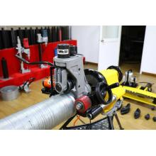 Latest Selection Table of Hongli Pipe Grooving Machines