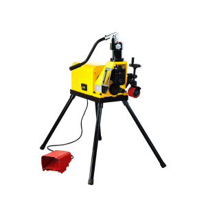YG6D-A2 Pipe Grooving Machine with 750W Higher Power Motor