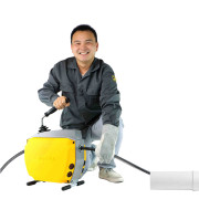 HONGLI A150 Drain Cleaning Machine Has Been Recognized by Regular Customer
