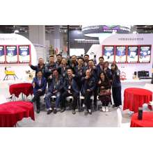 Welcome to Meet Hongli in International Hardware Fair SHANGHAI CHINA or HANNOVER MESSE GERMANY
