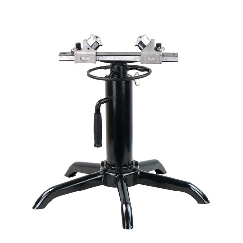 New Product-1200 Ball Head Steel Pipe Stand