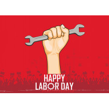 Holiday Notification: Hongli Pipe Machinery Will Have 3-Day Holiday of the Labor Day 2019