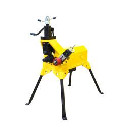 【新品】YG12D虎王1-12寸高效滚槽机