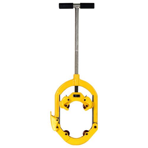 虎王H6S手动防爆割刀铰接式金属钢管割刀铸铁管切管器镀锌管割管器
