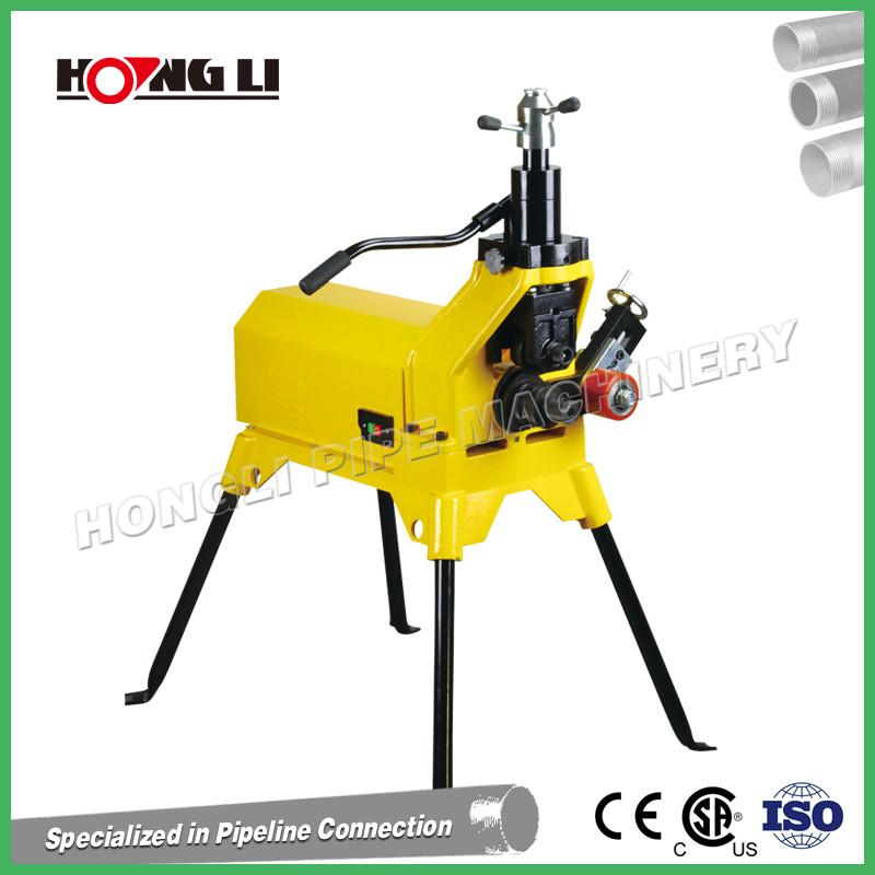 YG12E Pipe Grooving Machine
