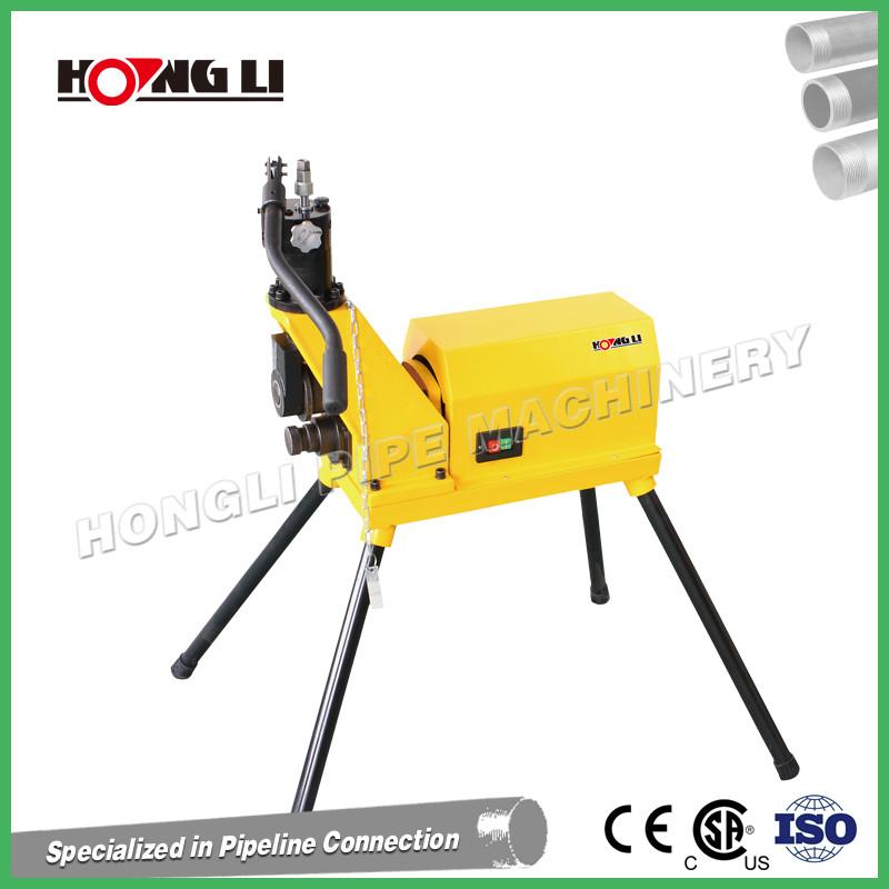 YG6C-A Roll Grooving Machine