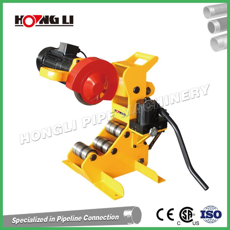 QG8C-A Pipe Cutting Machine
