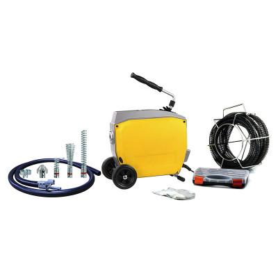 Hongli A200 Electric Pipe Drain Cleaning Machine For Sale