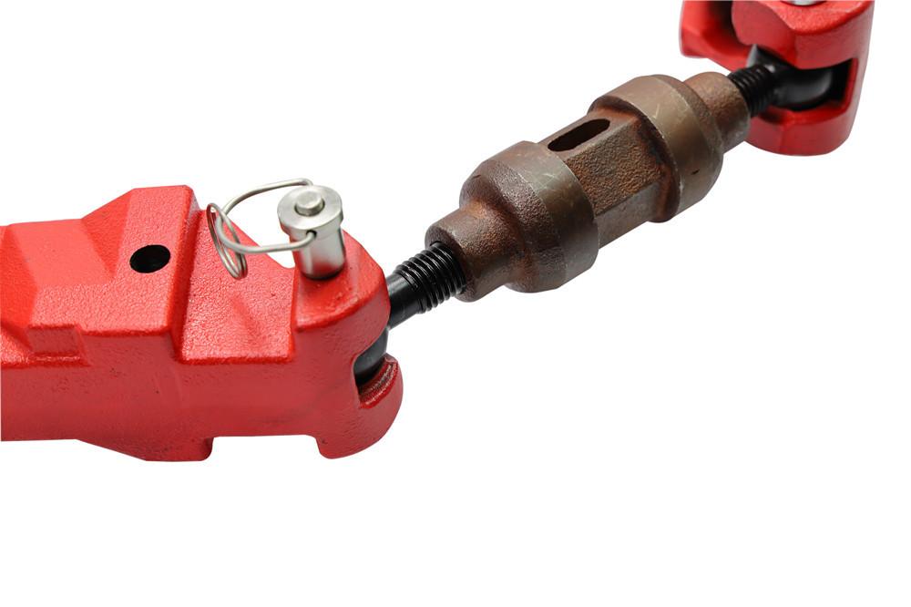 H18S manual pipe cutter