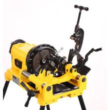 Learn More About Hongli SQ50E Pipe Threading Machine