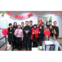 Happy Meeting for 2016 Christmas Day