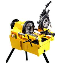 Some Advantages of Hongli SQ50B1 Pipe Threading Machine
