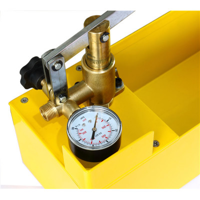 HSY30-5 Hand Pressure Testing Pump