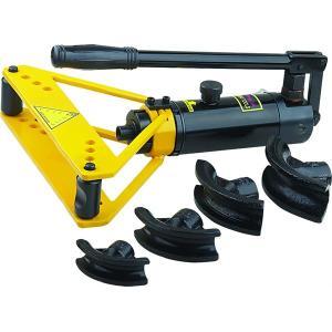 HHW-1A Manual Hydraulic Pipe Bender