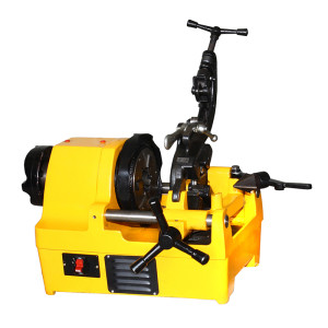 SQ40 Electric Portable Pipe Threading Machine of 1/4