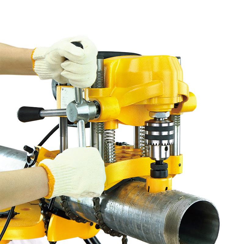 Máquinas de corte de tuberías