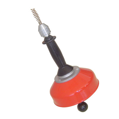 HL-50S Hand Drain Cleaner for Φ20-75 mm, 3/4 inch to 3 inch Pipelines