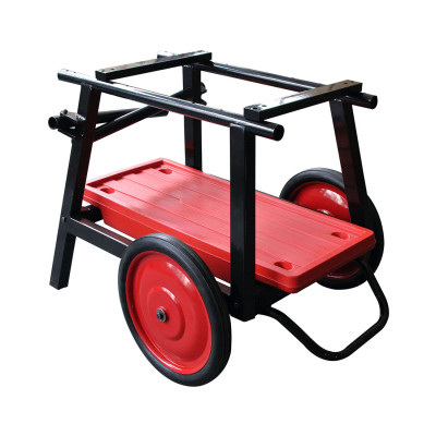 Hongli HL-672A Universal Wheel and Tray Stand for Threading Machines