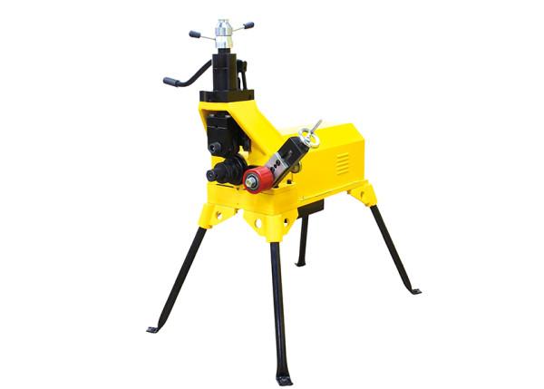 Hangzhou HONGLI YG12D2 New Hydraulic Roll Groover for Max 12