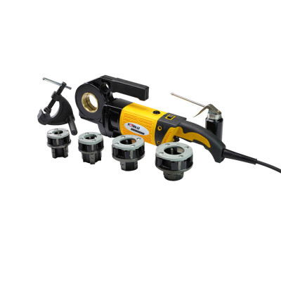 SQ30A Portable Pipe Threader for 1/2