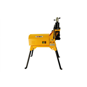 Hongli Roll Groover For 2inch-12inch Steel Pipes Hydraulic Driven Pipe Grooving Machine