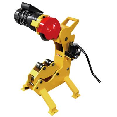 Hangzhou Hongli QG12C No Spark Hydraulic Power Pipe Cutter for Max 12