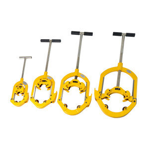 Hangzhou HONGLI Hinged Pipe Cutters Cold Cutting for Pipes of 1