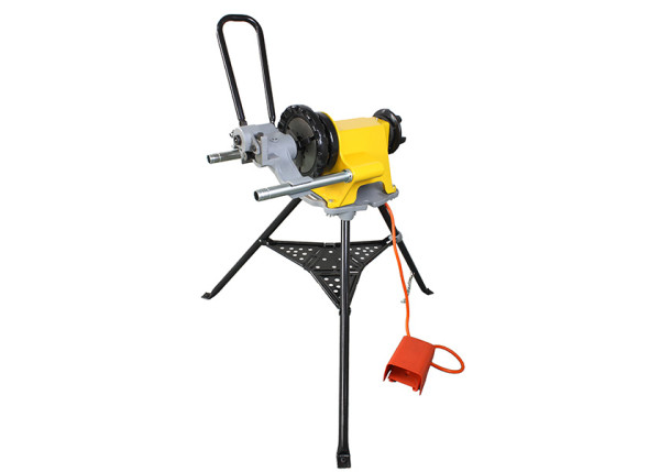 GC02 Multifunctional Roll Groover for Max 6