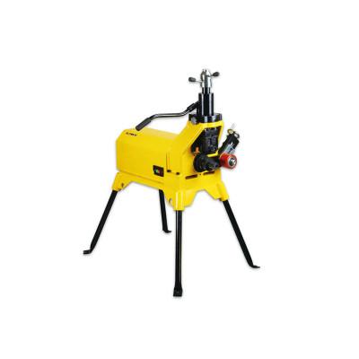 Hangzhou Hongli YG12k Hydraulic Pipe Grooving Machine for Max 12