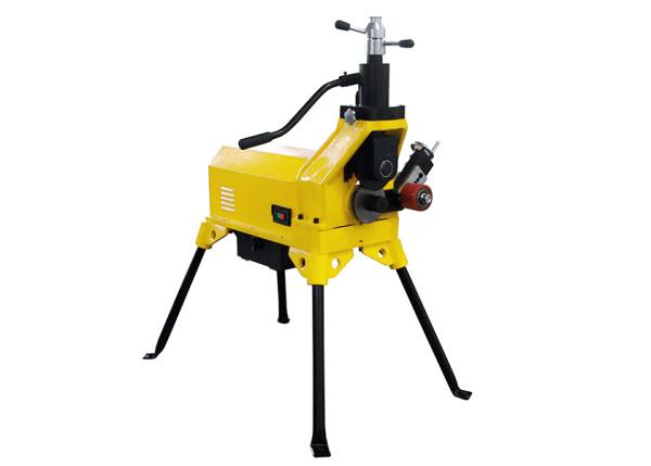 Hangzhou Hongli YG12D Hydraulic Roll Groover for Max 12