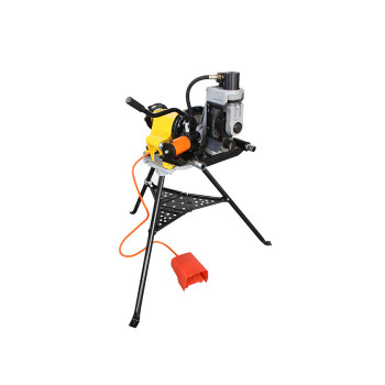 Hangzhou Hongli YG12A Portable Roll Grooving Machine for Max 12