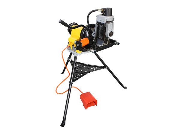 YG12A Portable Roll Grooving Machine for Max 12
