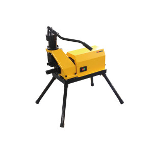 Hangzhou HONGLI YG6D-A Hydraulic Pipe Grooving Machine for 2