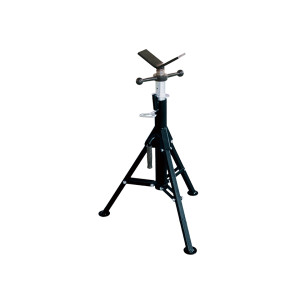 Hangzhou Hongli 1107 Series Foldable Steel Pipe Stands for Max 12