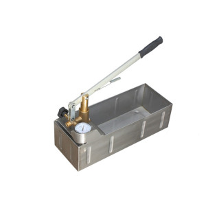 HSY30-5S Stainless Steel Hand Test Pump